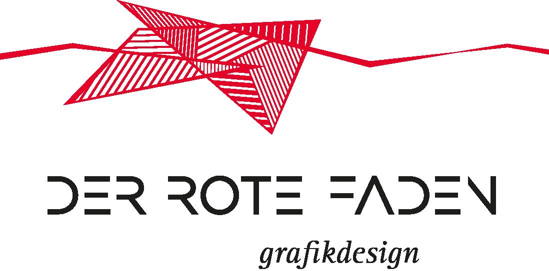 Der rote Faden Grafikdesign
