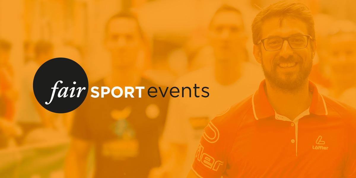Fairsport Events –Ing. Jürgen Smrz